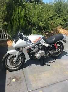 SUZUKI KATANA CHEAP Canning Vale Canning Area Preview