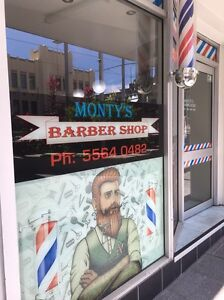 Barber shop for sale Southport Gold Coast City Preview