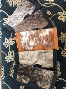 Cow Hide Leather Wallets Robina Gold Coast South Preview