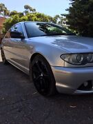 BMW 325Ci MSport Adelaide CBD Adelaide City Preview