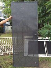 AssortedScreen Doors (used: sliding or hinged, no keys) Wishart Brisbane South East Preview