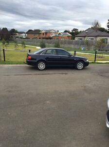 Audi A4 $3200 Strathfield Strathfield Area Preview