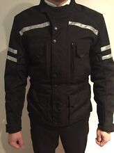 Motorcycle Jacket and trousers Mortdale Hurstville Area Preview