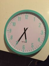 Wall clock (salt & papper) Byford Serpentine Area Preview