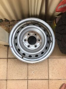 Ranger rims Whyalla Stuart Whyalla Area Preview