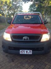 Toyota hilux 2010 Forest Lake Brisbane South West Preview