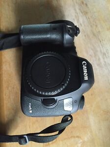 Canon 5D mark 3 iii 5k shutter count Campsie Canterbury Area Preview