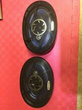 "Pioneer 330w 3 way 6x9"" speakers - bargain! Crafers Adelaide Hills Preview"