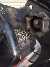 Petrol drill tanaka hitachi Como South Perth Area Preview