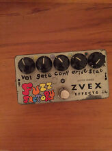 Zvex fuzz factory, moog mf drive Inverell Inverell Area Preview