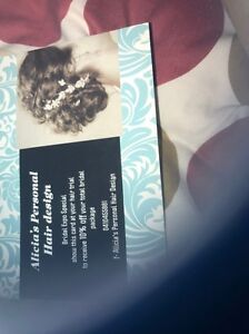 Hair voucher Wyong Wyong Area Preview