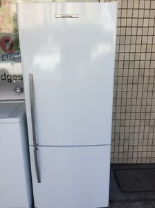 Fisher&Paykel 442L White upsidedown fridge Randwick Eastern Suburbs Preview