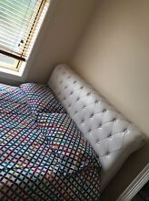 Double bed with mattress Mawson Lakes Salisbury Area Preview