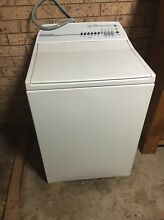 7.5kg Fisher & Paykel Top Loader Washing Machine Randwick Eastern Suburbs Preview