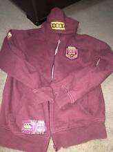 QLD State of Origin Jacket - Hardly been worn Greenwich Lane Cove Area Preview