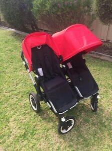 Bugaboo Donkey duo Wollongong Wollongong Area Preview