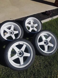 18x12,18x9.5, 5x114.3 rota p45r3,p45r2, wide, dish,wheels, rims