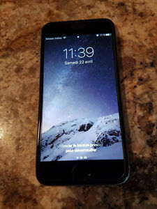 Iphone 6 16gb neuf