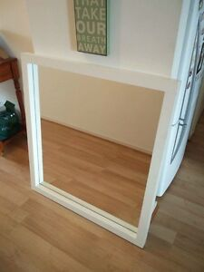 Large mirror Smithfield Playford Area Preview