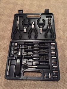 Tool set job mate