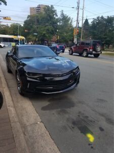 Camaro RS Package Fully loaded/ price is negotiable