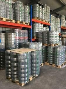 galv fencing wire stock fencing