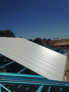Roof plumbing contractor Leederville Vincent Area Preview