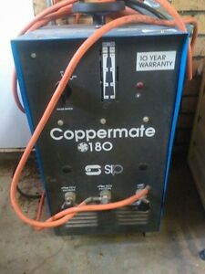 Sip coppermate welder North Tamworth Tamworth City Preview