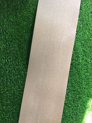 Teak Plank (10 Meter Roll Marine Boat Yacht Synthetic Teak Deck Plank 190mm Without Caulking)