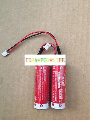 NEW Original for 6ES5980-0MA11 3.6V S5 PLC battery #T2841 YS