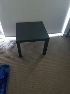 Lack side table Coogee Cockburn Area Preview