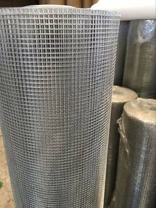 brand new vermin proof wire mesh 30m Dry Creek Salisbury Area Preview