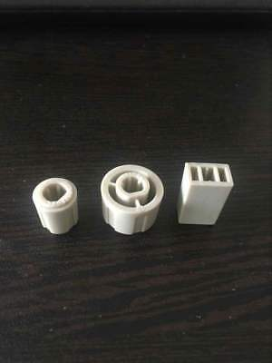 Knobs For Tektronix Tds210 Tds220 Tds1012 Oscilloscope