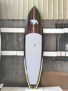 Brand new Paddleboard packages SUP