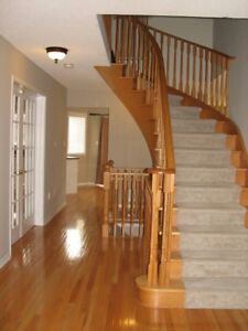 North Barrie house for rent