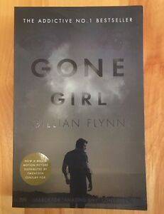 NEW - Gone Girl by Gillian Flynn - Paperback Meadowbank Ryde Area Preview