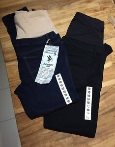 Maternity jeans brand new just jeans Burleigh Waters Gold Coast South Preview