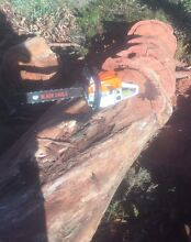 BRAND NEW Powerful 58cc Chainsaws Byford Serpentine Area Preview