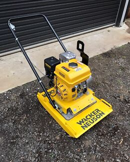 Wacker / Vibe plate for hire!!!