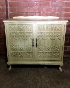 Vintage cupboard Randwick Eastern Suburbs Preview