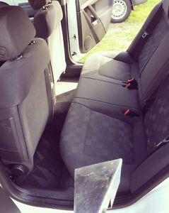 CAR INTERIOR steam cleaning with commercial machines 10/10 results Tullamarine Hume Area Preview