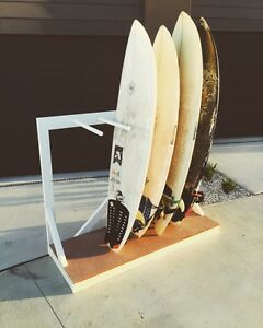Surf racks Oxenford Gold Coast North Preview