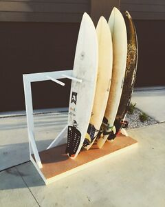 Gold Coast surf racks Oxenford Gold Coast North Preview