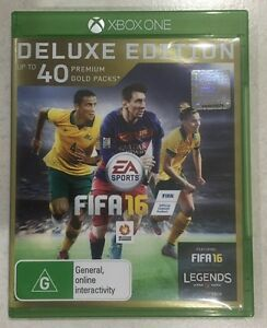 FIFA 16 Brinkin Darwin City Preview