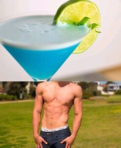 Topless waiter & Cocktail Package- Hens Night & Birthday Package Melbourne CBD Melbourne City Preview
