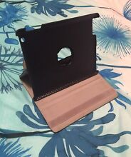 iPad cover (3rd generation) with rotating/adjustable stand Woonona Wollongong Area Preview