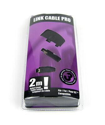 Link Cable Pro Madrics | GC-GBA Link Kabel | Neuware | Originalverpackt