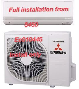 Air conditioning installation Baldivis Rockingham Area Preview