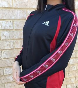 Rare vintage adidas jacket Dianella Stirling Area Preview