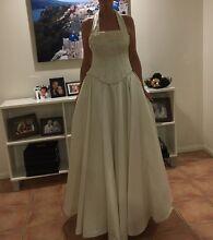Never worn vintage wedding dress! Banyo Brisbane North East Preview